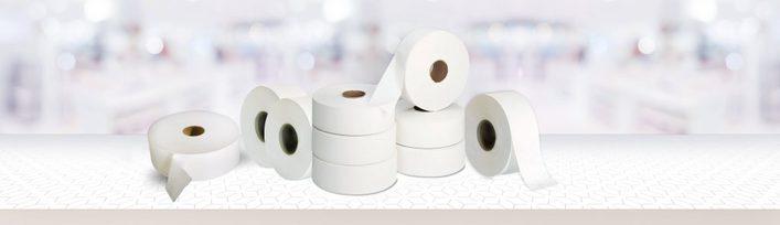 Tork Tissue Rolls