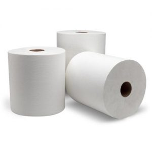 napkin tissue rolls