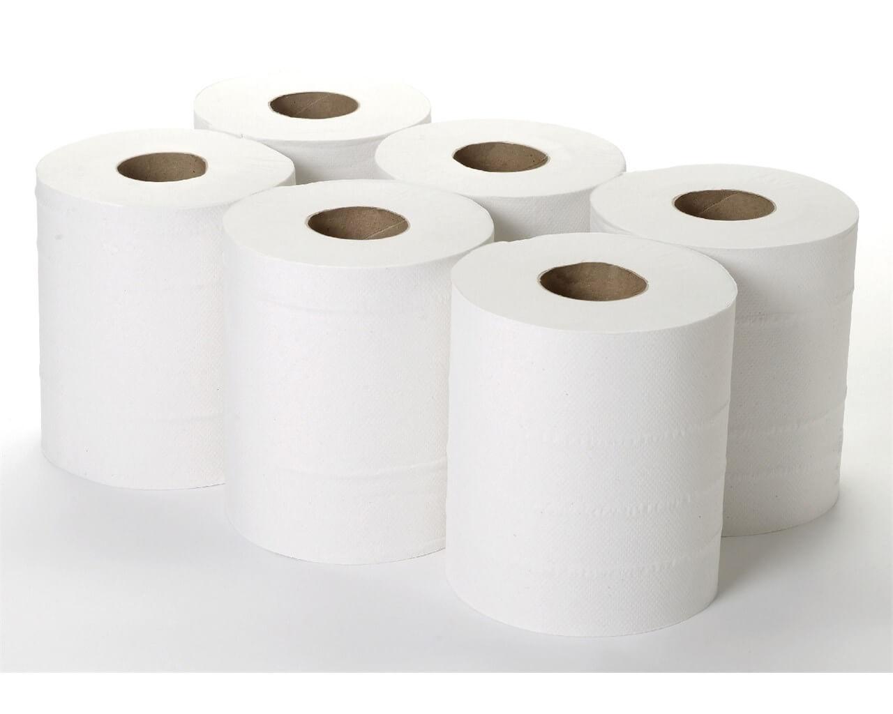 Maxi Tissue Roll Manufacturer in UAE | Paper Link