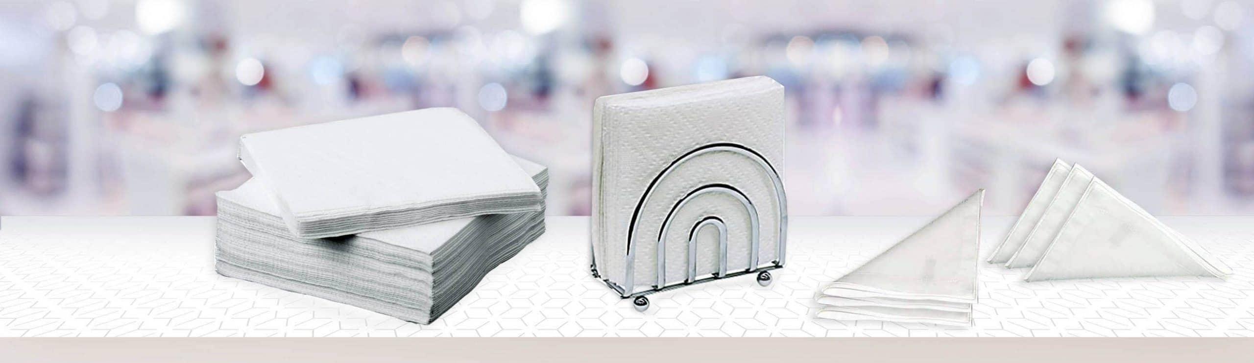 Paper Napkin Tissues